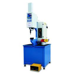 Machine d'insertion de fixation de la sécurité 824 (manuel et automatique)