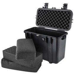 Gd5017 IP67 comerciano il contenitore all'ingrosso di plastica impermeabile Toolcase di camion di memoria