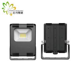2019 Neuestes 120 l/W LED-Flutlicht mit 120 Grad Strahlwinkel 10 W Flutlicht
