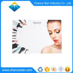 PVC Placemats della plastica stampato disegno di uso di promozione di marca