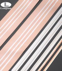 Contatores de ligas de cobre prateado para escovas elétricas e Interruptores