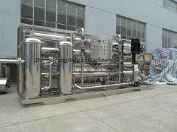 De Filter van de Zuiveringsinstallatie van het Water van de Apparatuur van de Behandeling van het water