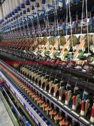 Completar la unidad de hilado de husillos 20000 Gestión de la producción del 100%, teñido de hilados sintéticos, los diferentes requisitos de capacidad por su necesidad