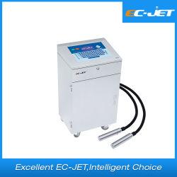 이중 헤드 만기일 (EC-JET910)를 인쇄하는 지속적인 잉크젯 프린터