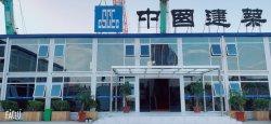40FT het modulaire TweedeksHuis van de Container/het PrefabBureau van het Huis