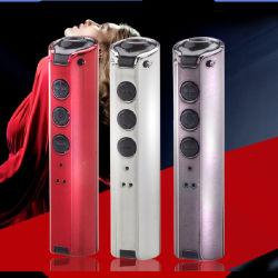 Ontvanger 3.5mm van Bluetooth Adapter van de Muziek van Bluetooth van de Hefboom de Audio met Mic