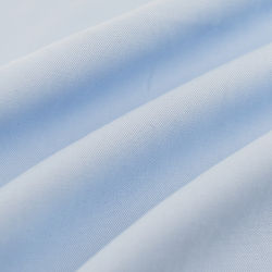Kleid-Polyester dickflüssiges 155GSM verdünnen Twill-konstantes Hemd-Arbeitskleidungs-Gewebe