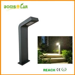 Solar al aire libre Jardín de luz LED brillante linterna solar para jardín