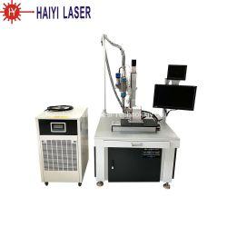 заводская цена автоматическая 2000W лазерный сварочный аппарат лазерной печати с ЧПУ для сварки для алюминиевых Ss