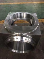 Lf2 het Gesmede Smeedstuk van de Ring van het Drukvat SA105 SA350