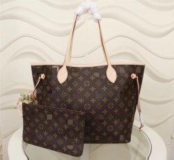 Moderne Designershoulder Handtaschen L-VStadtstreicherin-Handtasche