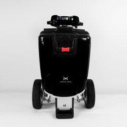 Mobility Scooter 3rodas Mini-Smart Scooter Eléctrico Fashion Sala Scooter
