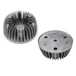 La fabbricazione della Cina di alluminio le coperture chiare accessorie della pressofusione LED