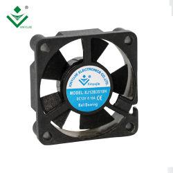 3510 l'alta efficienza Squrral smazza il ventilatore di CC del motore 24V 35mm del trasformatore di potere