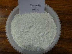 Heißer Verkauf ZnO 99.7%, Nano Zink-Oxid für industriellen Grad