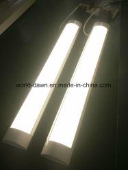 60cm/90cm/120cm/150cm 알루미늄 브래킷 LED 조명 좁은 튜브