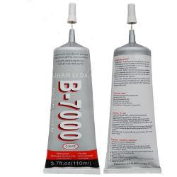 Vedante de alta qualidade cola de silicone para o Alumínio