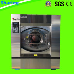 50kg 100kg Hotel Pesado e Hospital de lavandaria industrial máquina de lavagem automática