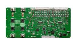Smart BMS 40A para as baterias de lítio 15S-30s com o barramento CAN/RS232/RS485/Bluetooth