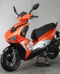 Commerce de gros prix bon marché Adulte 125cc 150cc scooter de gaz