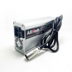 De volledige Automatische Intelligente 24V 10A 11A 12A 13A 14A 15A Slimme Universele Lader van de Batterij van het Lood Zure 29.4V