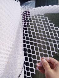 HDPE 플라스틱 평면 보호 와이어 메쉬
