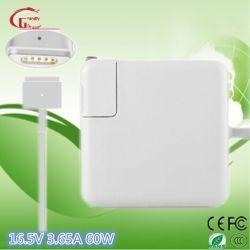Зарядное устройство для поездок портативное зарядное устройство 60W Apple MacBook с2, который может сломаться T блока цилиндров