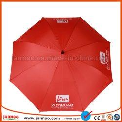 Custom атмосферостойкие турели для изготовителей оборудования для печати гольф зонтик с логотипом