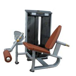 Estensione Axd-7007 del piedino di concentrazione del martello della strumentazione di forma fisica di ginnastica della macchina di Body-Building della fabbrica di fabbricazione