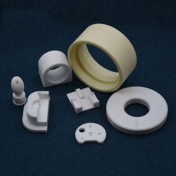 Technische maschinell bearbeitenzirconia-keramische Teil-Zirkonium-Oxid-Produkte