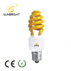 مصباح T3 الملون الموفر للطاقة