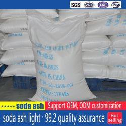 De ISO Verklaarde As Van uitstekende kwaliteit van de Soda voor Chemische Industrie boven 99.2