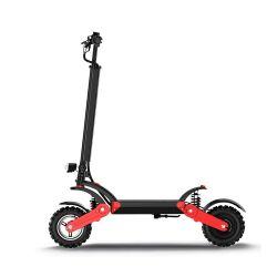 8.5 Faltende große Geschwindigkeit 500W null X weg vom Straßen-elektrischen faltbaren Roller