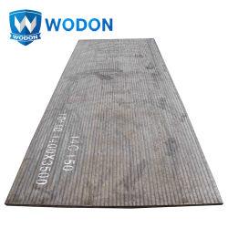 Usura di Wodon e piastrina resistente agli urti di Cco della sovrapposizione del carburo del bicromato di potassio