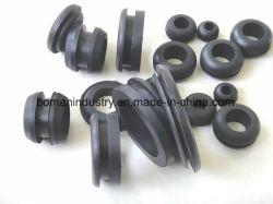 Oeillet en caoutchouc des joints de personnaliser les pièces moulées en caoutchouc EPDM pour l'automobile
