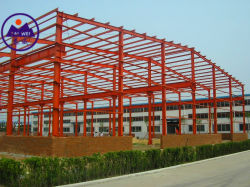 전 건물을 설계해서 건축 디자인을%s 가진 건축재료 강철 구조물 건물 창고 격납고 작업장을 조립식으로 만들었다