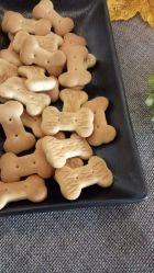 Biskuit für Hundehundeprodukt-Haustier-Produkt-Hundenahrung