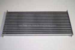 Aluminiumgefäß-Flosse-Kühler-Kern