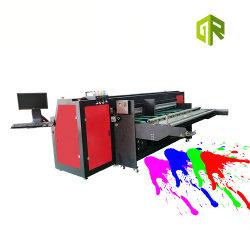 波形を付けられるWep-2504af -ボードのデジタルインクジェット印刷Machine/1200pdiの波形のインクジェット・プリンタ機械