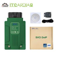 Het Kenmerkende Hulpmiddel van Doip Jlr van Svci met Verkenner & Jlr Sdd V156 voor de Landrover 2005-2019 van de Jaguar met de Online Functie van de Programmering