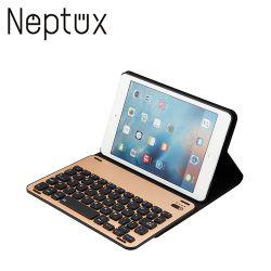 Alliage en aluminium ultraplat Split Clavier sans fil Bluetooth pour iPad Mini 4