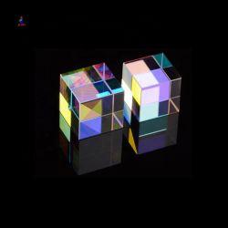combinatrice di RGB della traversa del cubo 25X25X25 o prisma dicroica del X-Cubo del divisore