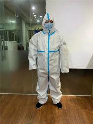 حارّة عمليّة بيع [كلن رووم] قماش مستهلكة واقية ميدعة صحة مسيكة أمان ملابس, [هيغقوليتي] [لكترا] [سبندإكس] لباس ممونات