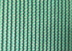 De Factor van de schaduw 50%~ 90% het In de schaduw stellen Netto Donkergroene Blauw, Wit, Zwart