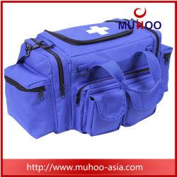 De grote Uitrusting van de Eerste hulp van de Zak van de Apparatuur van de Capaciteit Medische voor Arts