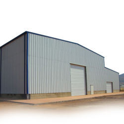 سعر تنافسي البوابة الخفيفة إطار هيكل الصلب ورشة عمل مخزن مبنى