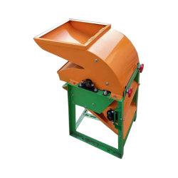 ماكينة درس الذرة عالي الكفاءة في المصنع وتقشير البشرة