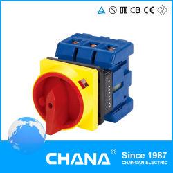 Lw30-20 Interrupteur d'isolement de petits circuits CC de puissance