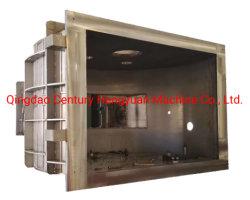 304高力鋼板圧力Riveting溶接を処理するステンレス鋼の押すことおよび曲がる部品