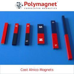 Aimants AlNiCo Magnet-Educational en fonte